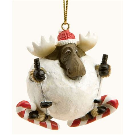 christmas moose home decor 17 best images about animal art the moose on pinterest