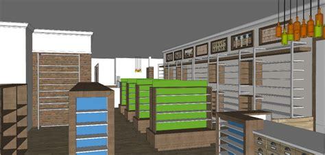 Retail Space Floor Plan lakeside medicine centre pharmacy design concept hatch