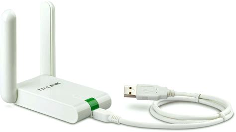 Usb Wireless Adapter Tp Link tp link 300mbps high gain wireless usb adapter expansys
