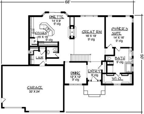 23 delightful prairie house plan architecture plans 16843 prairie house plans home design ls 2229 hb 20581
