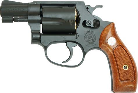 Revolver S W M36 s w m36 チーフ スペシャル works