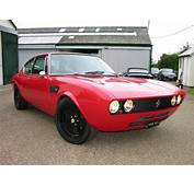 1971 Fiat Dino Coupe  Flickr The Car Spy 22jpg
