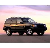 Jeep Grand Cherokee 59 Limited ZJ 1998 Wallpapers
