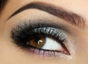best eye color the best eyeshadow colors for brown makeup
