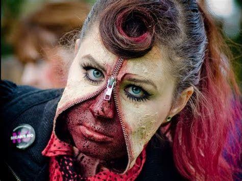 imagenes de zombies reales vlog ottawa zombie walk 2011 youtube