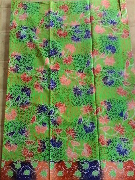 batik panca warna batik madura panca warna batik khas madura melayani
