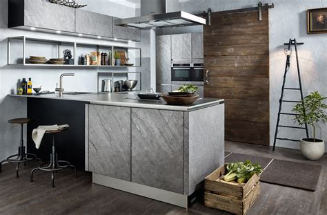 Designer Kitchen Island Systemat Art H 228 Cker K 252 Chen