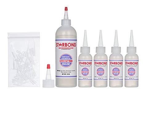 Starbond Em 02 Super Fast Thin Instant Premium Ca
