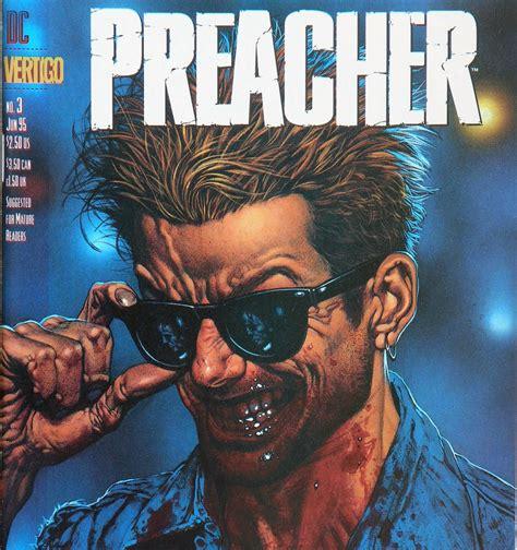 And The Preacher tv pilot review preacher