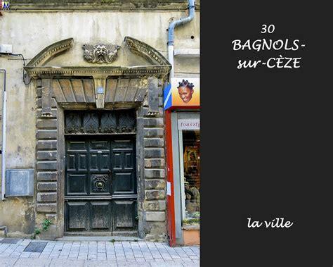 bagnols sur cze wikipdia gard photos de la commune de bagnols sur c 232 ze