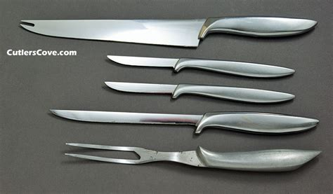 gerber kitchen knives david zephaniah murphy serving fork original
