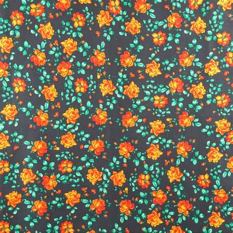 kenzo pattern video vintage 1980s kenzo silk scarf colorful floral pattern for