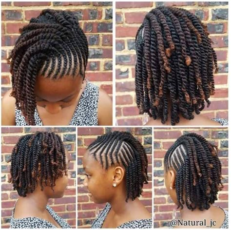new york style crotchet braids 698 best natural girl hairstyles images on pinterest