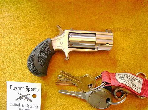 pug 22 mag revolver american arms revolver pug 22 mag naa lifetime warranty for sale at gunauction