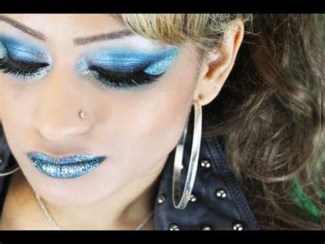 tutorial makeup kesha ratuliu ke ha we r who we r official makeup tutorial youtube