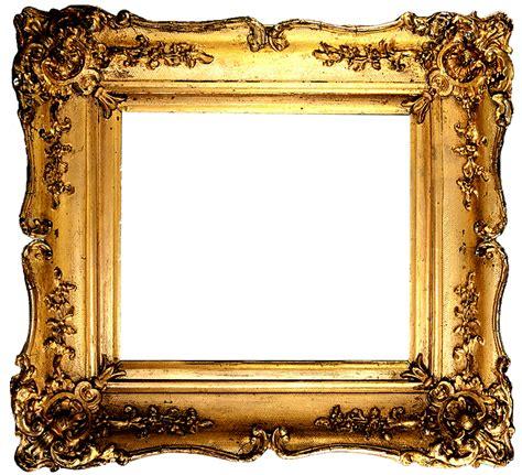 alte fotorahmen doodlecraft vintage gold gilded frames free printables