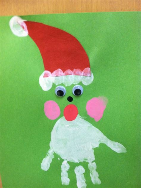 43 best images about pre k christmas crafts on pinterest
