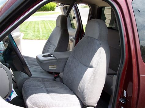 Cover Ford 1997 1997 ford f150 bench seat covers velcromag
