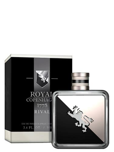 Parfum Rival 1775 rival for royal copenhagen cologne ein es