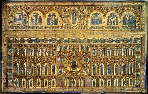 basilica di san marco interno la basilica di san marco a venezia orari e costo biglietti