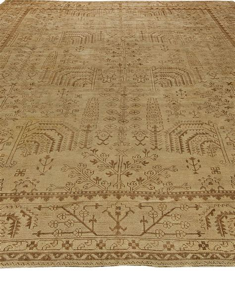 What Is An Oushak Rug by Antique Turkish Oushak Rug Bb5651 By Doris Leslie Blau