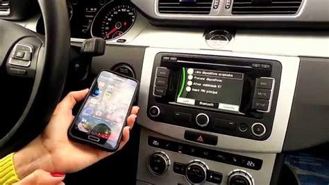 como conectar un lificador de carro como conectar o celular no bluetooth do carro passat cc