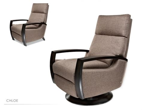 new style recliners furniture chloe brown modern recliner chairs design