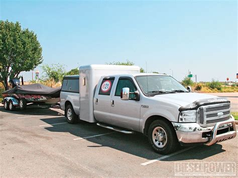 Truck Cabs Sleepers by Sell Your House Stop Paying Rent Diesel Power Magazine