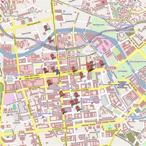 städtekarte deutschland brandenburg stadt karte bilder deutschlandkarte