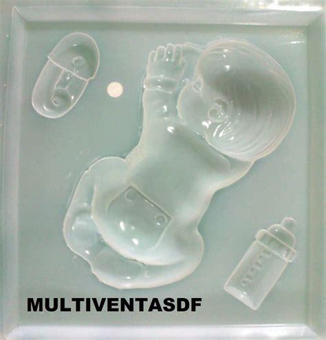 mercadolibre venezuela moldes para gelatinas molde jumbo para gelatina bebe con mamila 80 95