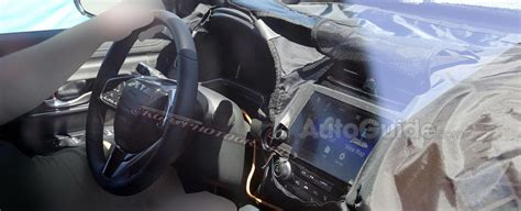Cr V Interior by 2017 Honda Cr V Price Specs And Release Date Carwow