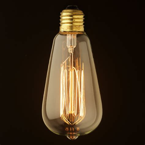 filament light fixtures filament light bulb fixtures 70w loop carbon filament