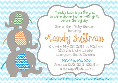 Elephant Baby Shower Invitations Elephant Baby Shower Invitations Including Elegant Design Idea Elephant Baby Shower Invitations Templates