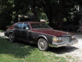 Vintage Cadillac Parts For Sale 1980 Cadillac Seville 6 0 Engine 89 500 Need