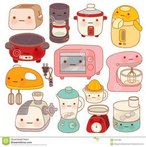 cute kitchen appliances set of adorable kitchen appliances cute kettle lovely