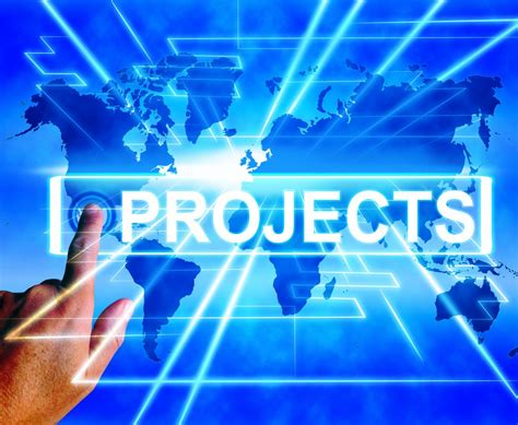 projects for doing the right projects and doing them right ipma
