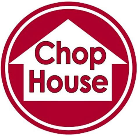 Chop House by Chop House Products Dealership Franchise Business