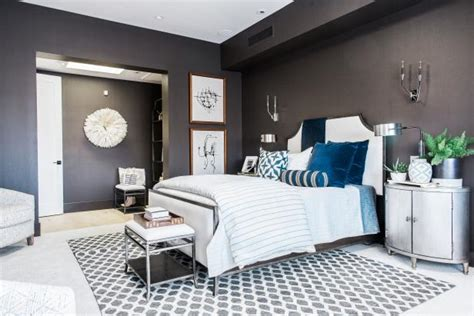 2017 smart home pictures of the hgtv smart home 2017 master bedroom hgtv