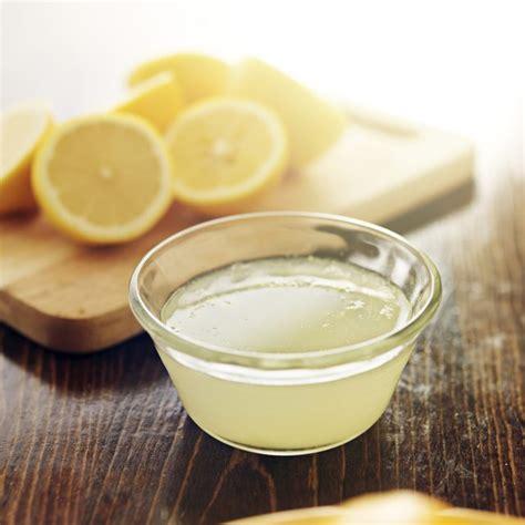 Shelf Of Lemon Juice by Lemon Juice As A Preservative To Improve Shelf Leaftv
