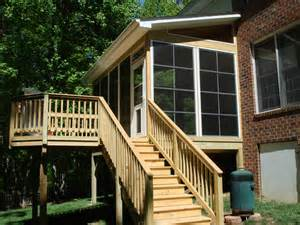 shed roof screened porch gable shed flat hip what roof style is best for your