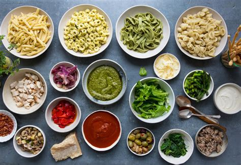 pasta bar toppings pasta bar toppings 28 images how to host your own