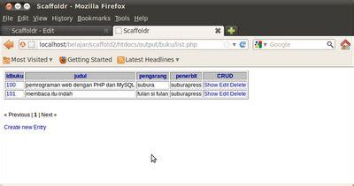 membuat aplikasi web gis dengan php dan google maps tips membuat aplikasi web dengan scaffoldr