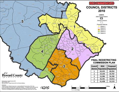 Howard County District Court Search Arundel County School District Map Images