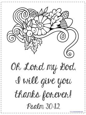 bible coloring pages thanksgiving thanksgiving archives 1 1 1 1
