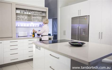 roller shutter cabinets for kitchen kitchen design ideas it s not a roller shutter it s a