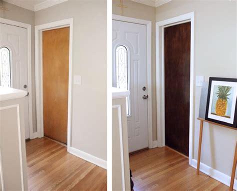 Stained Interior Doors 25 Best Wooden Doors Ideas On Pinterest Exterior Front Doors Wooden Interior Doors And