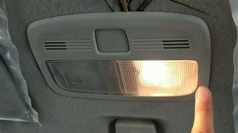 how to install led lights in car interior how to install led dome light in your car interior roof