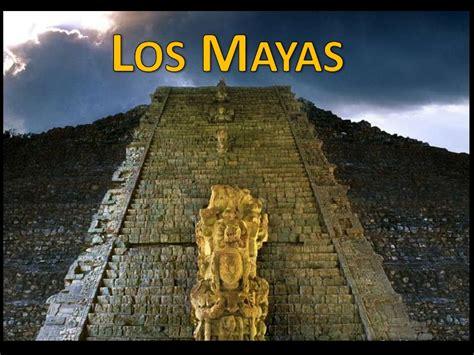imagenes idolos mayas la cultura maya