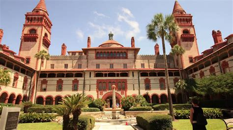 Flagler Search Flagler College 5 Things They Don T Tell You On The Cus Tour