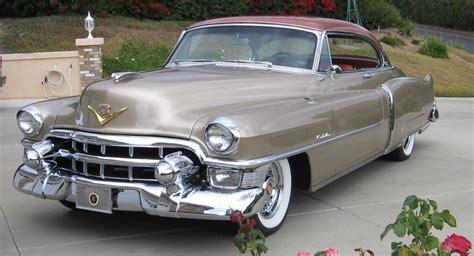 cadillac coupe for sale 1953 cadillac coupe for sale
